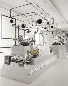 Bildergebnis für minimalismus retail design