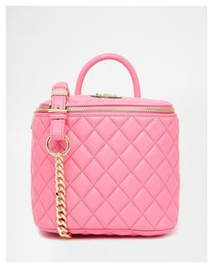 Love Moschino Quilted Bag - was $325.03, now $218.97 (33% Off). Picked by mickster @ Asos.com