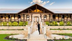 Heritage Springs (Entrance) - Anna, TX      |      To Find Your DFW Venue, visit us at http://www.dfwweddingworks.com/wedding-venues