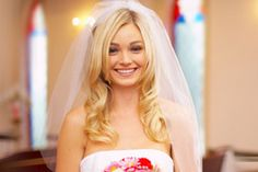 Picture-Perfect Bridal Hair! It's Wedding Season for those of you who have been living under a rock... And what better place to get pampered for your special day than at Cheveux? We welcome bridal parties for hair, nails and makeup!
