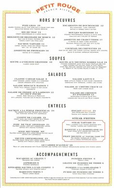 972 best oh waiter images in 2018 vintage menu dinner menu