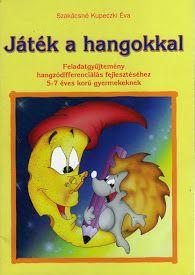 Játék a hangokkal - Borka Borka - Picasa Webalbumok Home Learning, Dyslexia, Portfolio, Special Education, Teaching Kids, Diy For Kids, Little Ones, Winnie The Pooh, Kindergarten