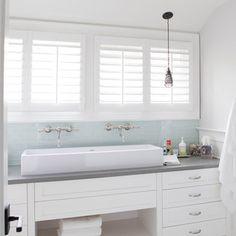 Kids' Bathroom - contemporary - Bathroom - Portland - Jenny Baines, Jennifer Baines Interiors