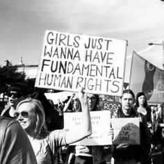 girls just wanna have fundamental rights cross stitch patterns - Google Search