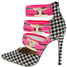 Rulebreaker Heels Pink