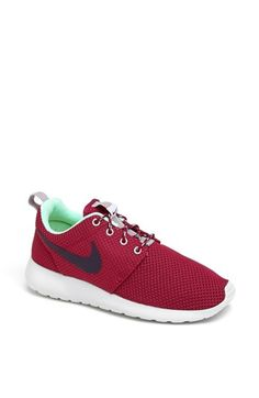 Nike 'Roshe Run' Sneaker (Women) available at #Nordstrom
