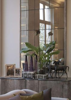 ISSUU - Louise Bradley Brochure 2011 by Strattons. Love the mirror!