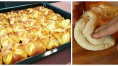 ds Desert Recipes, Apple Pie, Deserts, Food And Drink, Bread, Baking, Ethnic Recipes, Ds, Buffy
