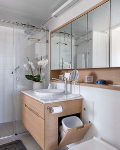 Bathroom Decor Pictures, Bathroom Decor Signs, Bathtub Decor, Modern Bathroom Decor, Bathroom Interior Design, Small Bathroom, Inside Design, Design Case, Bathroom Inspiration