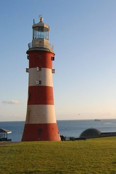 Plymouth, UK:My home town - where you can hear the sea and see the Sound.