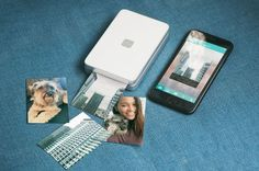 LifePrint brings photos to life using augmented reality