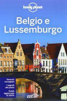 """""""Belgio e Lussemburgo"""" Mark Elliott (EDT)"""