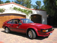 This website provides details and photos of a lovingly-maintained 1985 Toyota Celica Supra that I am offering for sale to a good home. Toyota Cars, Toyota Celica, Toyota Supra, Chrysler Airflow, Rolls Royce Cars, Best Muscle Cars, Best Classic Cars, Sweet Cars, A30