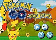 Pokemon Go Adventures