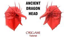Origami Ancient Dragon head Tutorial (Satoshi Kamiya and 觅晨 Mi Chen) 折り紙 エンシェントドラゴン оригами дракон: PLEASE SUBSCRIBE! : https://www.youtube.com/user/Marianozb?sub_confirmation=1 LIKE US ON FACEBOOK!  http://ift.tt/2isLRM5 FOLLOW ME ON INSTAGRAM!  http://ift.tt/2iomE26 LOOK AT MY FLICKR:  http://ift.tt/2it0kHV VISIT MY WEBSITE:  http://ift.tt/2iokXBV   Cómo hacer una cabeza de Ancient Dragon en Origami Diseñado por Satoshi Kamiya y 觅晨 (Mi Chen)…