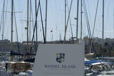 #Manoel Island #Marina #Gzira #Malta
