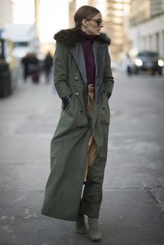 The Best Dressed Street Style Stars of NYFW: What does it take to be a street style star?