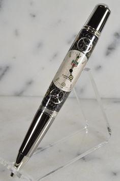 Picture Custom Pens, Carbon Fiber, Pictures, Photos, Grimm