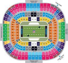 Nrg Stadium Houston Tx Bucket List Pinterest Ticket
