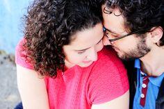 E-session ou pre-wedding photos. Veja a sessão de fotos do casal Mira e Matheus (nós)! Permaneci firme ao plano de ser espontânea. Tudo daria certo!