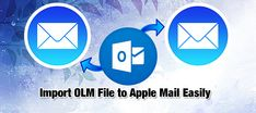 Export olm to pst with discretion and safety:
