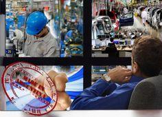 Fuente: http://www.jiji.blogspot.com.ar Las exportaciones industriales nacionales pasaron de 30 mil a 81 mil millones de dólares, yrepresentan más de un tercio del total vendido al exterior (hace 10 años era un cuarto).  La industria argentina es una industria sustentable  ya que en la última década no sólo se crearon 229 mil empresas, sino también han aumentado las pymes exportadoras: más de 2500 PyMEs dieron el salto exportador.