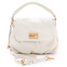 Marc By Marc Jacobs Classic Q Little Ukita Shoulder Bag $430