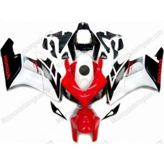 Honda CBR1000RR 2004-2005 Injection ABS Fairing - Others - Red/Black/White | $639.00