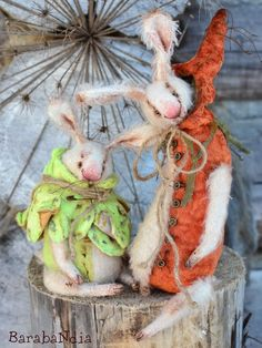 Овощныей зайСы:) - Ярмарка Мастеров - ручная работа, handmade