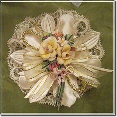 Confetti Flowers Wedding Favor Bomboniere myitalianfavors.com™