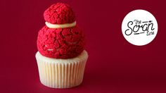 CITY OF LOVE CUPCAKES - The Scran Line - YouTube