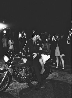 Rustic Outdoor Fall Wedding via oncewed.com #getaway