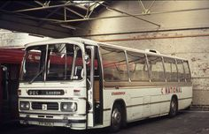 Standerwick/Ribble Duple Bodied Leyland Leopard XTF 820L original Bus Slide | eBay Tow Truck, Trucks, Bus Coach, London Transport, Chrysler 300, National Holidays, Black Forest, Coaches, Cover Photos