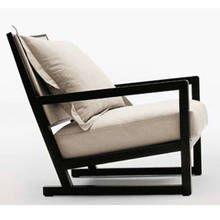 Maxalto Clio Armchair - Furniture File Ltd Welded Furniture, Iron Furniture, Steel Furniture, Sofa Furniture, Industrial Furniture, Modern Furniture, Furniture Design, Outdoor Furniture, Furniture Stores