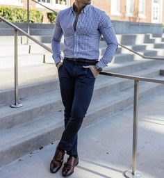 49 Stylish Formal Men Work Outfit Ideas To Change Your Style Stylish Mens Outfits, Casual Work Outfits, Work Casual, Men Casual, Smart Casual, Mode Man, Formal Men Outfit, Herren Outfit, Men's Suits