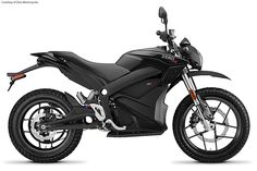 d8a2f0f379a 2016 Zero Motorcycles Eligible for 10% Federal Tax Credit - Motorcycle USA  Zero Electric Motorcycles