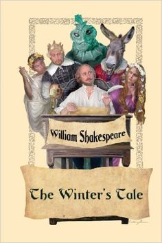 AmazonSmile: The Winter's Tale (9781627555357): William Shakespeare: Books
