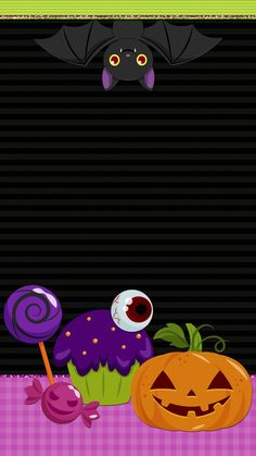 Hi Android and Iphone my dears This collection is from wallpaper called Halloween, I made most of wallpaper for you . Halo Halloween, Halloween Images, Spooky Halloween, Halloween Crafts, Holiday Iphone Wallpaper, Winter Wallpaper, Cellphone Wallpaper, Locked Wallpaper, Of Wallpaper