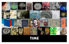TIME - A juried Chrysler Museum exhibition at the Selden Gallery through January 12th 2014!