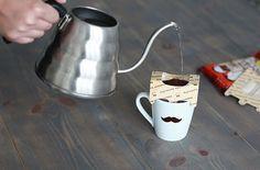 Kalita Kantan Einweg-Kaffeefilter aus Papier online kaufen | Coffee Circle