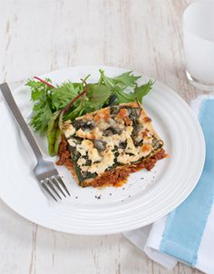 Nat's Lasagne is a Kid favourite. A healthy alternative to traditional lasagne* High Carb Snacks, High Carb Foods, Clean Recipes, Healthy Recipes, Clean Foods, Healthy Cooking, Healthy Eating, Healthy Food, Michelle Bridges