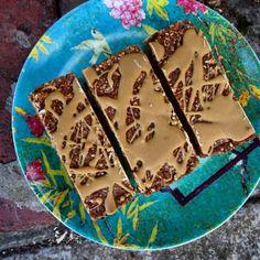 No bake weetbix slice! Easy to make, vegan, refined sugar free & gluten free if using GF weetbix☺️ Makes 6 bars Ingredients: 4 weetbix, crushed 1 cup GF or regular muesli ½ cup maple syrup 2 tbsp raw...