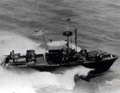Vietnam River Patrol Boats   Patrol Boat Rigid Mark II
