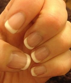 Our Gel Manicures can last from 2-4 weeks without chipping!