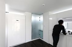 Image 11 of 31 from gallery of Songpa Micro Housing / SsD. Courtesy of SsD Floor Area Ratio, Co Housing, Student House, Micro House, Commercial Architecture, Architecture Student, Dormitory, Asian, Small Apartments