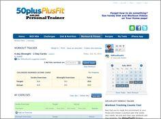 15 best 50plusplusfit online personal trainer images on pinterest