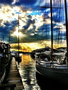 Newport RI / 2011-2013