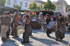 medieval market in Castelo de Vide  #Marvao #Alentejo #Portugal #BoutiqueHotelPoejo #travel #Hotel
