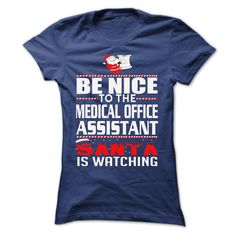 Awesome Tshirt (Tshirt Most Choose) Medical Office Assistant Hoodie/Tshirt -  Discount 15%
