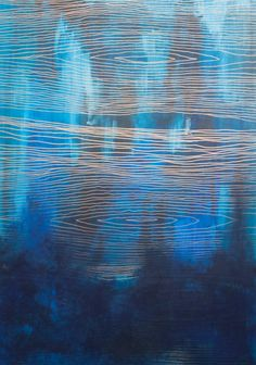 Artist of the Day: Tracie Cheng. See more of her work on Saatchi Art: http://www.saatchiart.com/account/artworks/723966